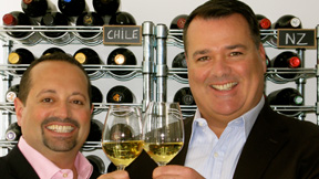 Wine and Dine with World Wine Guys