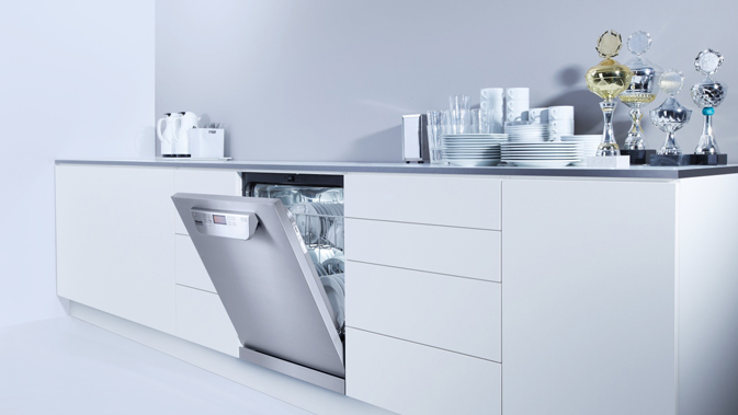 Miele Professional Dishwasher