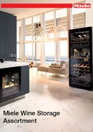 Miele Wine Storage Assortment