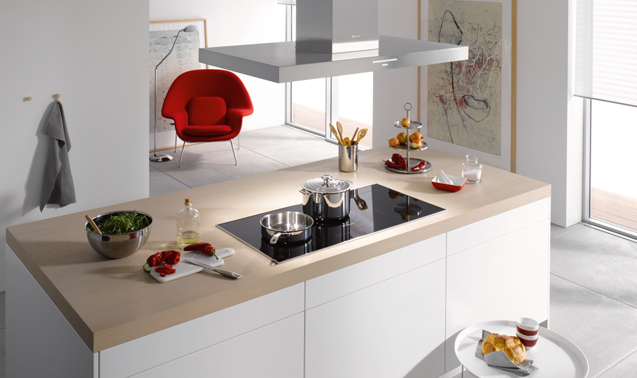 Miele Announces Induction Cooking Promotion With Le Creuset