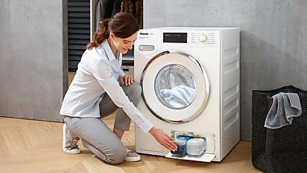 Miele Washing Machine >> Miele Washing Machines