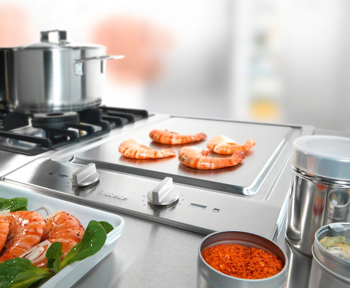 Top Brand Kitchen Appliances Cs 1327 Y Combiset Tepan Yaki Cooktops And Combisets