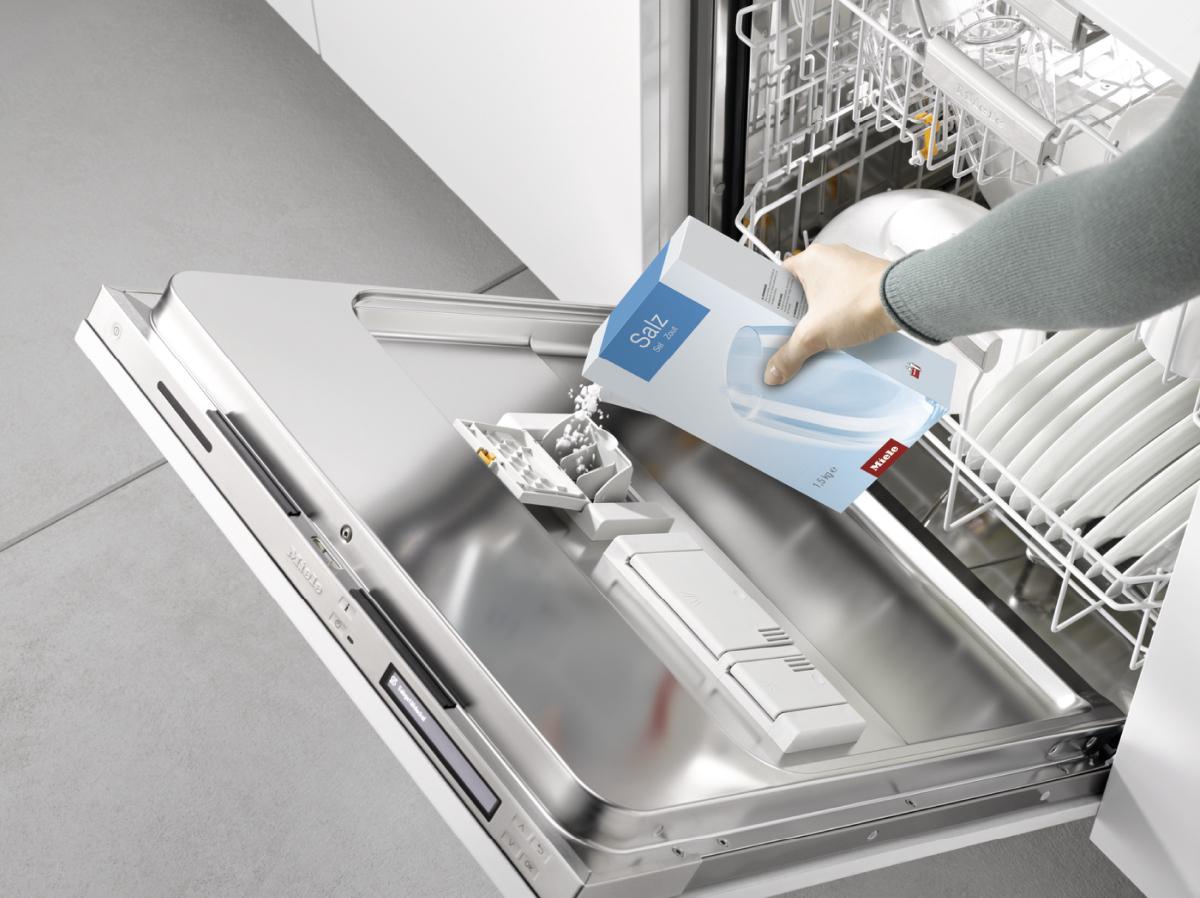 Miele Gs Sa 1502 P Dishwasher Salt 6 X 1 65 Lb