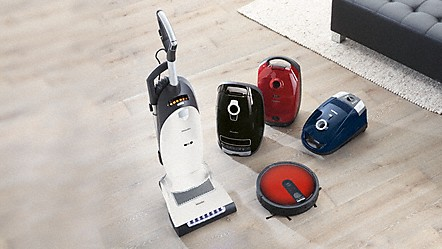 Image result for Miele Vacuum Cleaners