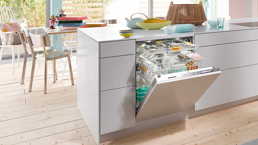 Image result for miele dishwasher