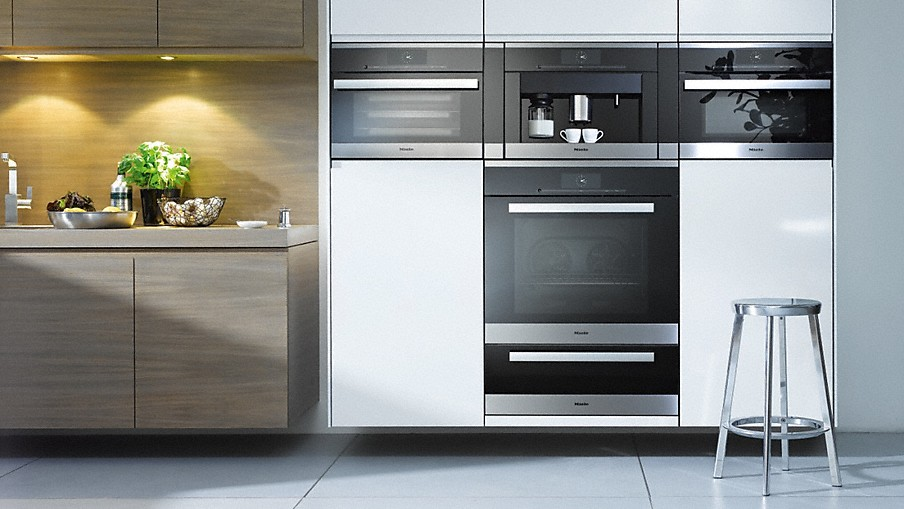 Microwave And Convection Oven Miele Ovens and Steamers