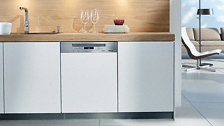 Ordinaire The Ideal Solution For Your Kitchen. Miele Dishwashers ...