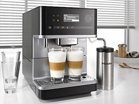 Image result for MIELE COFFEE