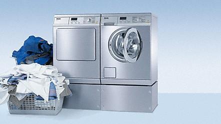 Miele Professional Washing Machines Tumble Dryers Ironers