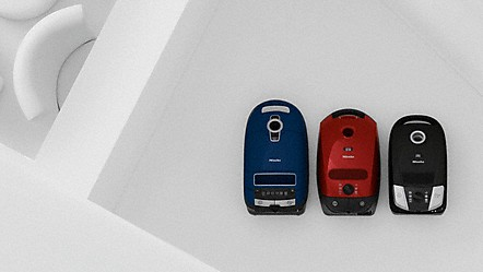 What Requirements Do You Have For Your Model? Miele Canister Vacuum ...