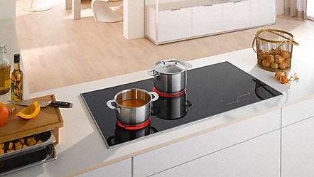 things worth knowing about miele electric cooktops