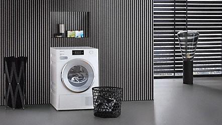 Miele Tumble Dryers