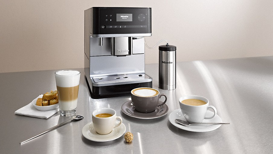 Things Worth Knowing About Miele Accessories For Coffee Machines