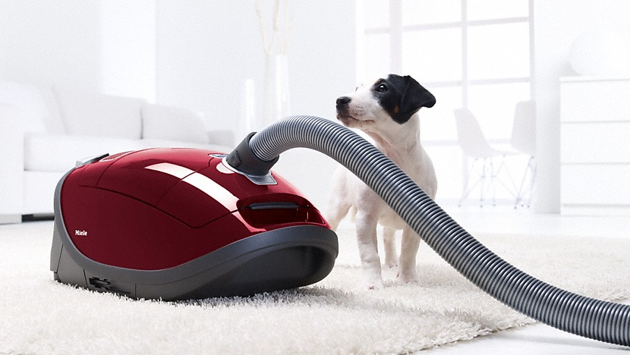 things worth knowing about miele canister vacuum cleaners