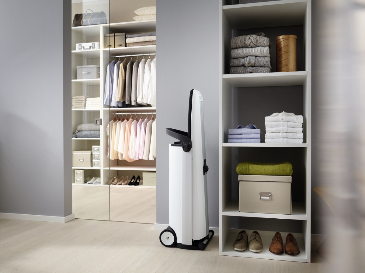 miele b 3847 fashionmaster steam ironing system. Black Bedroom Furniture Sets. Home Design Ideas