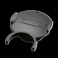 SHV 10 Hygienic vacuum cleaner seal