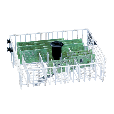 O 500 - Upper basket for the optimum loading of short, thin objects e.g. circuit boards--NO_COLOR