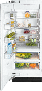 K 1813 SF - MasterCool refrigerator with high-quality features and maximum storage space for fresh food.--NO_COLOR