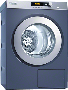 PT 7186 Vario [EL 2 AC 240V 60Hz] - Vented dryer, electric heating with a shortest cycle time of 37 min for a high throughput of laundry.--Octoblue