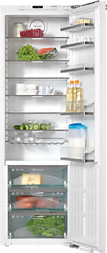 KS 37472 iD - PerfectCool refrigerator PerfectFresh and FlexiLight for best storage conditions and high convenience.--