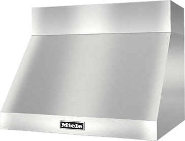 DAR 1220 - Wall ventilation hood for perfect combination with Ranges and Rangetops.--Stainless steel