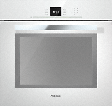 H 6680 BP - 30 Inch Convection Oven with touch controls and MasterChef programs for perfect results.--