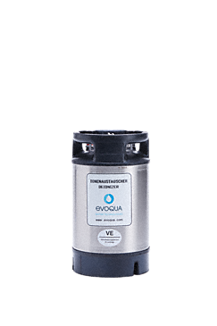VE P 2000 - Full demineralization cartridge For optimum water preparation.--NO_COLOR