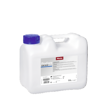 ProCare Lab 10 AT - 5 l - Liquid detergent, alkaline, 5 l for optimum reprocessing of laboratory utensils.--White