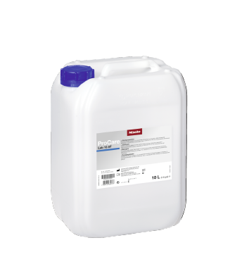 ProCare Lab 10 AT - 10 l - Liquid detergent, alkaline, 10 l for optimum reprocessing of laboratory utensils.--White