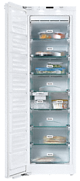 FNS 37492 iE - PerfectCool freezer for perfect side-by-side combination in the 70 in niche.--NO_COLOR
