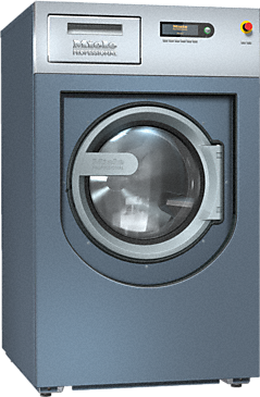 PW 413 [EL WEK] - Washing machine, electric heating With powder detergent dispenser.--Octoblue