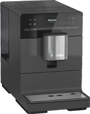 CM 5300 - Countertop coffee machine with OneTouch for Two for the ultimate coffee enjoyment.--