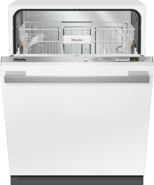 G 4998 Vi AM - Fully-integrated, full-size dishwasher with hidden control panel, cutlery basket and custom panel and handle ready--NO_COLOR