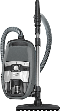 Blizzard CX1 PureSuction PowerLine - SKRE0 - Bagless canister vacuum cleaners With high suction power and telescopic tube for thorough, convenient vacuuming.--