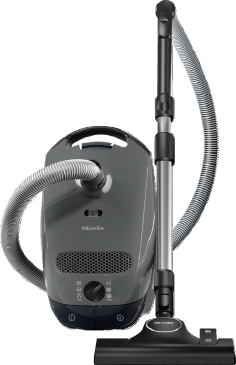 Classic C1 Pure Suction PowerLine - SBAN0 - canister vacuum cleaners High suction power for thorough vacuuming at an attractive entry level price.--