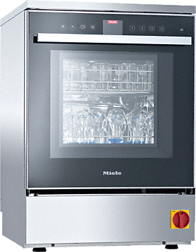 PLW 8505 [115 V] - Laboratory glassware washer with powerful circulation pump for laboratory applications.--stainless steel exterior