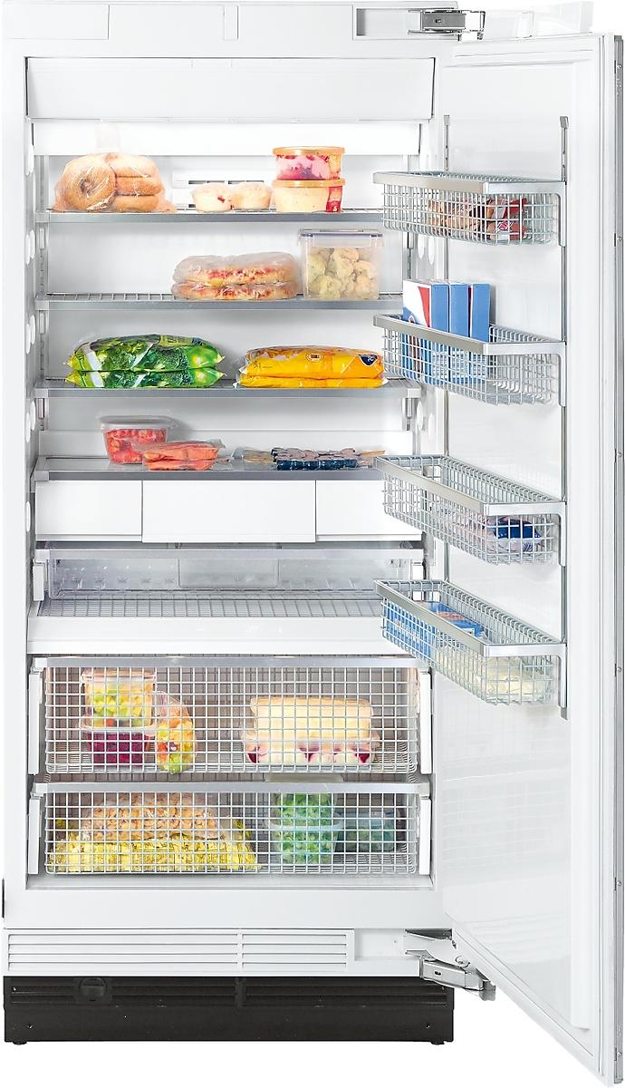 Miele F 1903 SF MasterCool freezer