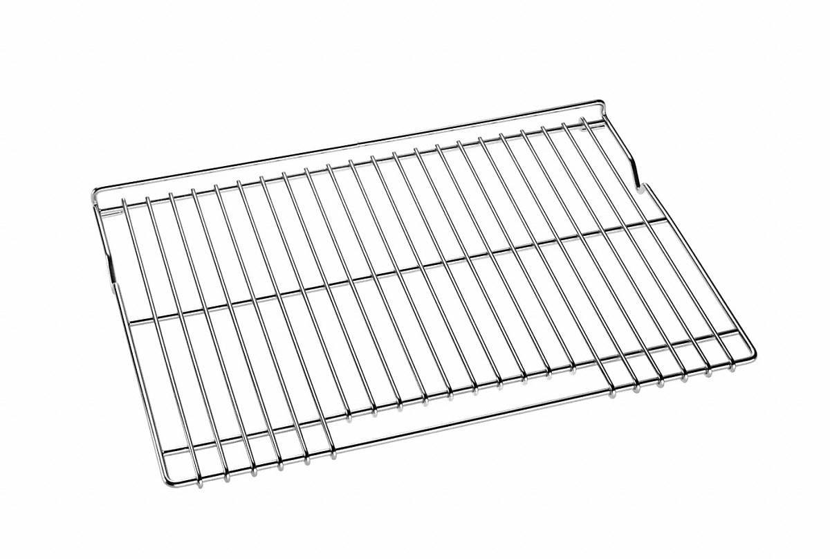 hbbr 302 genuine miele baking and roasting rack with pyrofit finish