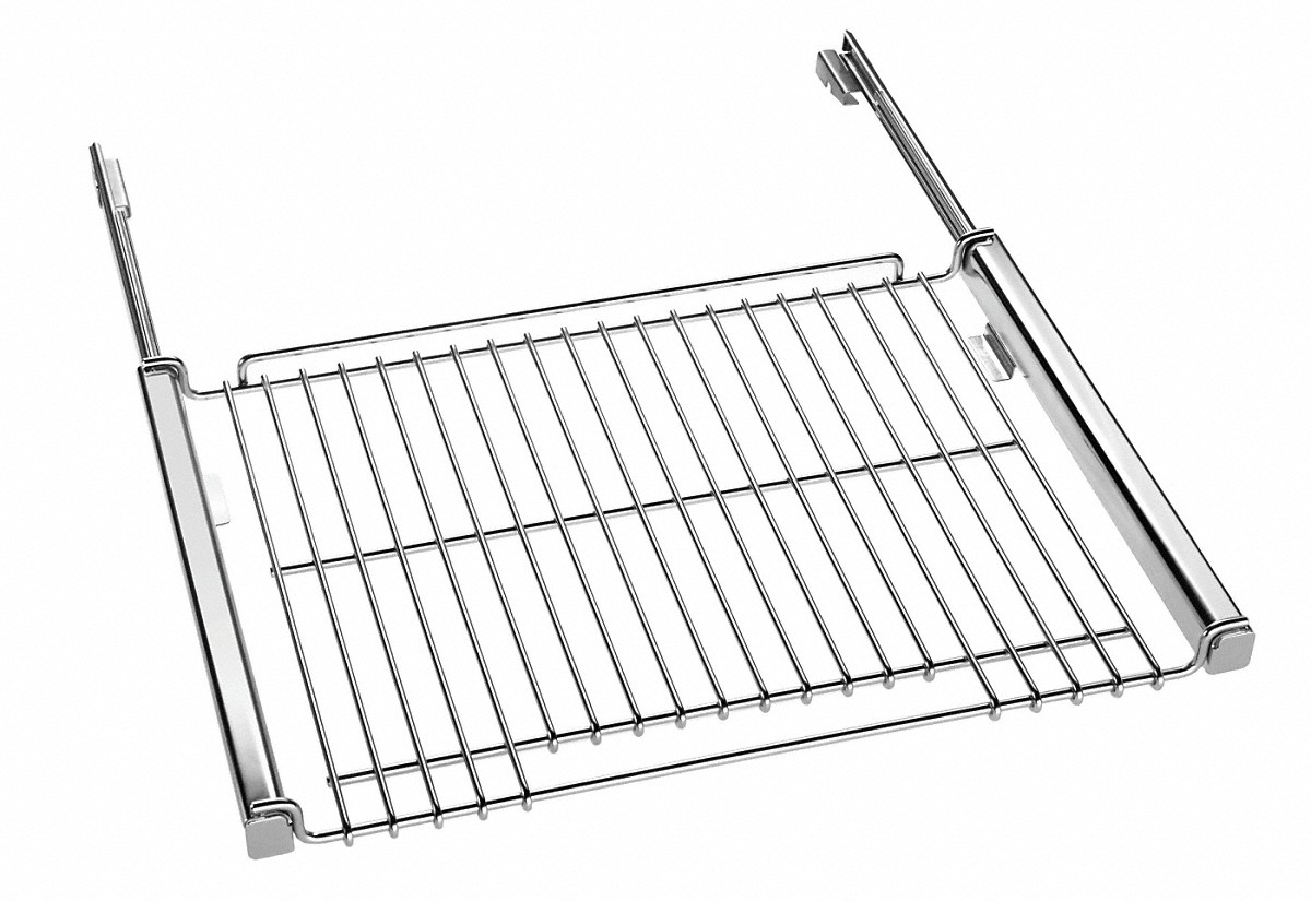 hfcbbr 362 original miele flexiclip with baking and roasting rack with pyrofit finish