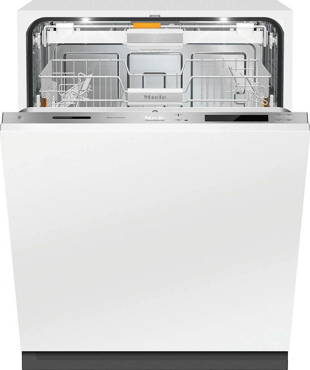 miele diamond series dishwasher