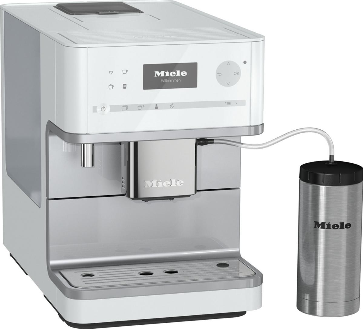 miele cm 6350 countertop coffee machine. Black Bedroom Furniture Sets. Home Design Ideas