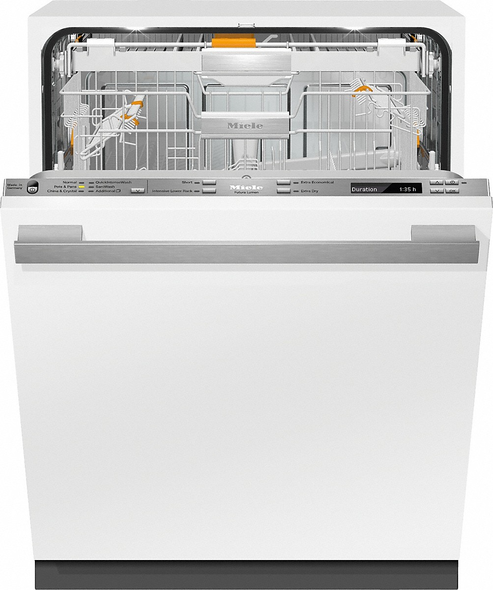 miele g 6875 scvi am fully integrated full size dishwasher rh mieleusa com miele optima dishwasher installation manual miele optima dishwasher manual f11