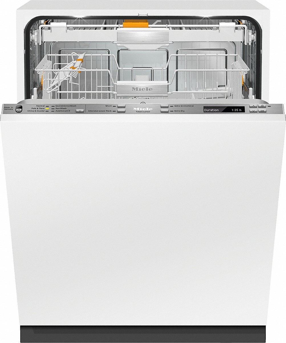 Miele G 6880 Scvi K2o Am Fully Integrated Ada Dishwasher