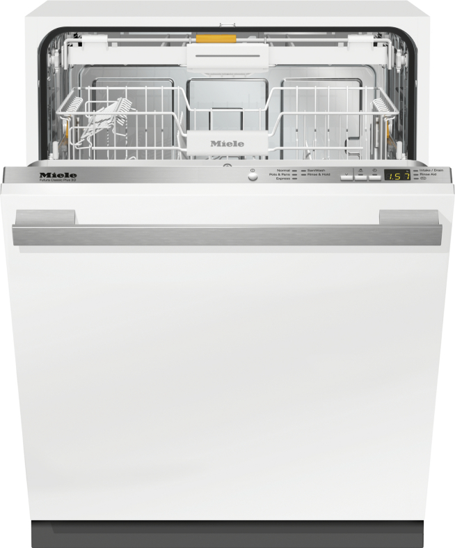 Miele G SCVi AM Fullyintegrated Fullsize Dishwasher - Abt dishwasher