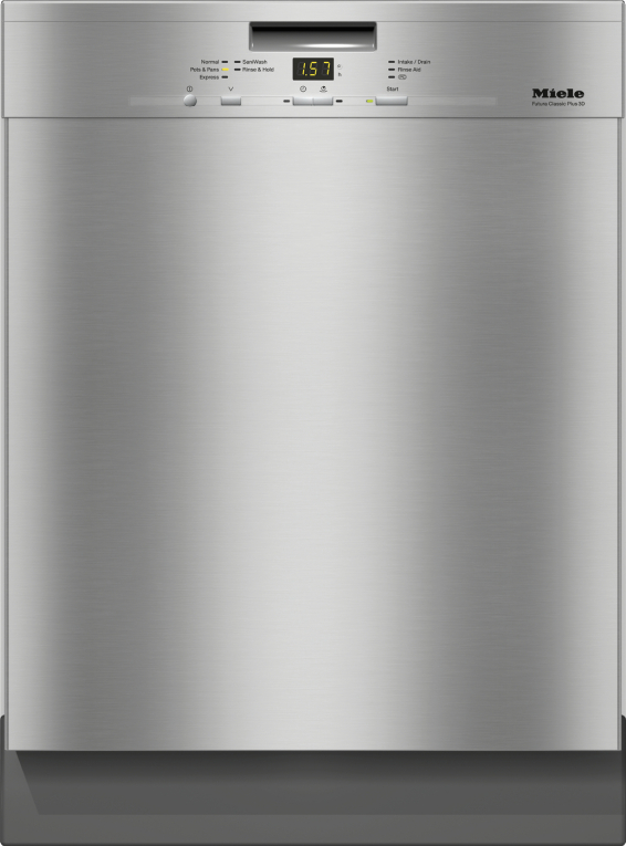 Miele G 4948 U Am Pre Finished Full Size Dishwasher