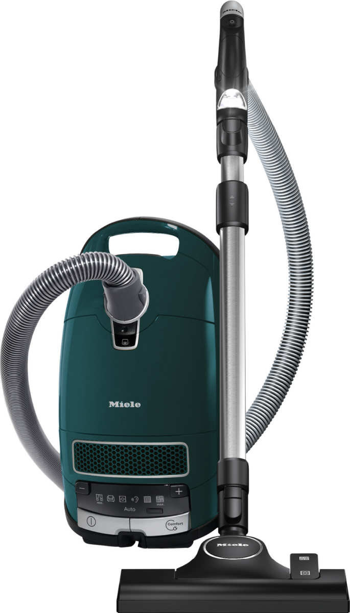 Complete C3 Alize PowerLine - SGJE0 - canister vacuum cleaners with HEPA  filter for the greatest