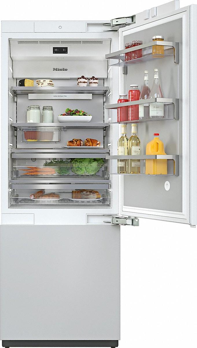 Miele KF 2801 Vi MasterCool™ fridge-freezer