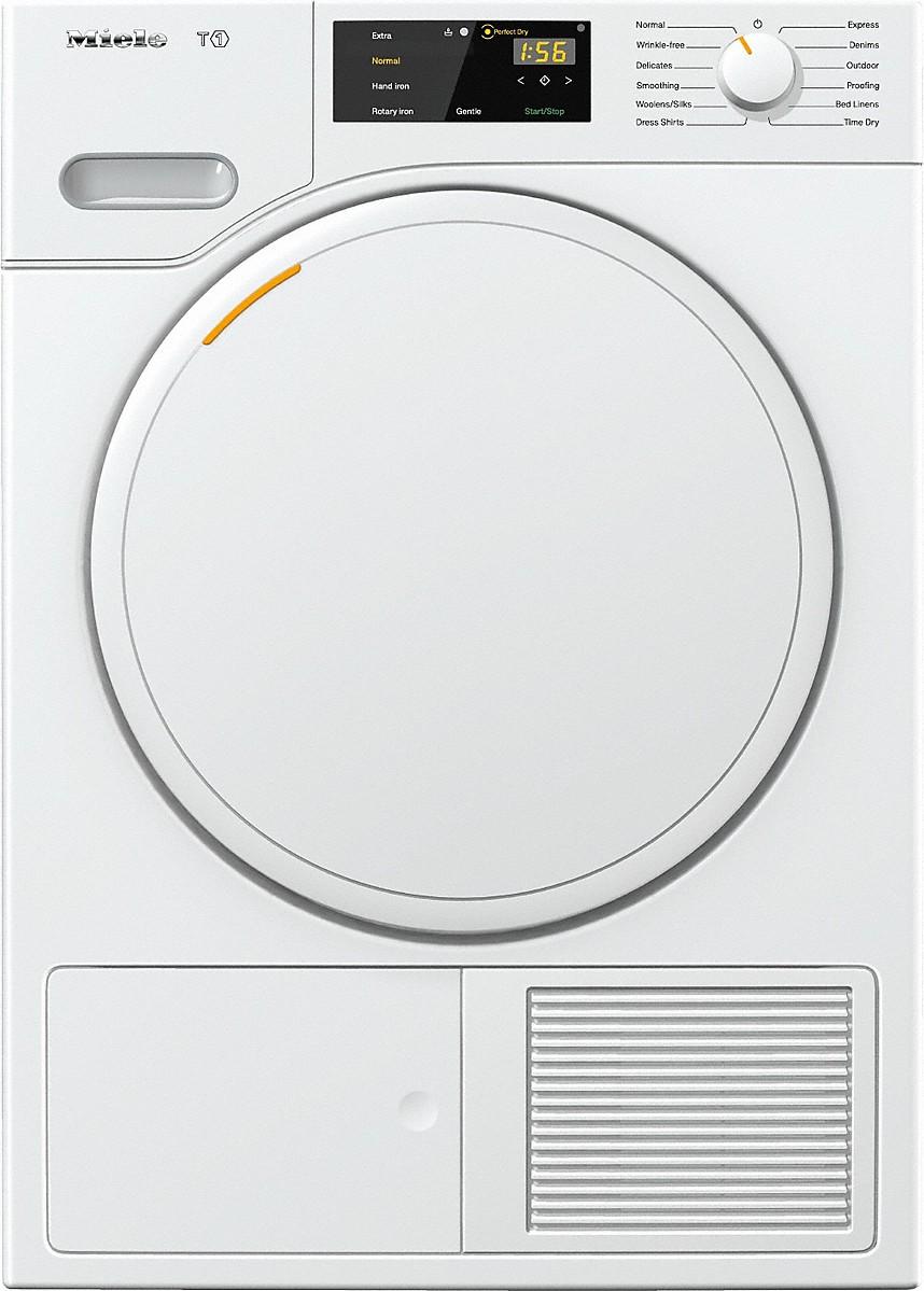 Miele Twb120wp T1 Classic Heat Pump Tumble Dryer