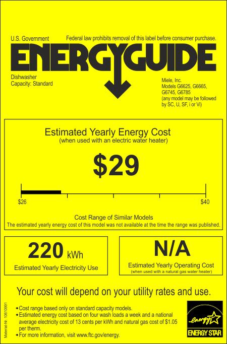Eco Information G 6665 Scvi Sf Am